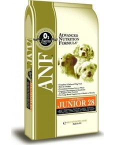ANF Canine Junior 28 large Breed 12kg