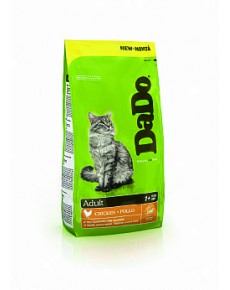 DADO ADULT CAT CHICKEN 2KG