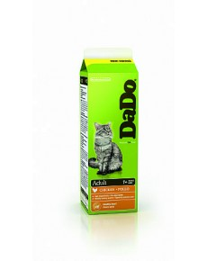 DADO ADULT CAT CHICKEN 350GR