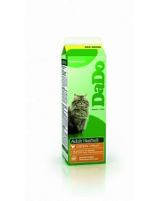 DADO ADULT CAT HAIRBALL 350GR