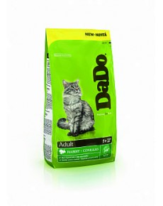 DADO ADULT CAT RABBIT 2KG