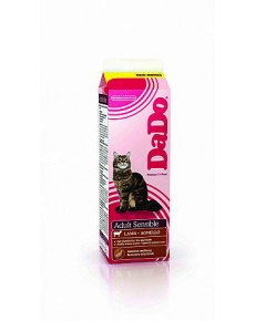 DADO ADULT CAT SENSIBLE LAMB 350GR