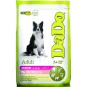 DADO ADULT MEDIUM PORK & RICE 12kg