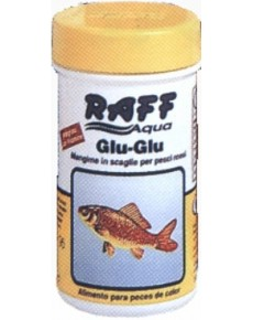 RAFF ΨΑΡΟΤΡΟΦΗ GLU-GLU A 40GR