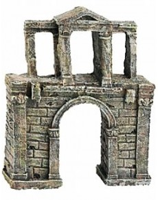 Aρχαία Eλληνική Πύλη 23 x 6,5 x 28cm
