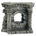 Αρχαία Πύλη με Κολώνες για ενυδρείο 23cm