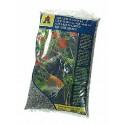 Βότσαλο ψαριων σκουρόχρωμα 1-2 mm 10 kg