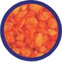 Χαλίκι πορτοκαλί 2-3mm 1κg ψαριών