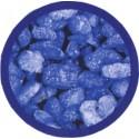 Χαλίκι ψαριων μπλέ 2-3mm 1kg