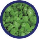 Χαλίκι ψαριων πράσινο 2-3mm 1kg