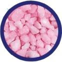 Χαλίκι ψαριων ροζ 2-3mm 1kg