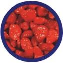 Χαλίκι ψαριων κόκκινο 2-3mm 1kg