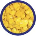 Χαλίκι ψαριων κίτρινο 2-3mm 1kg