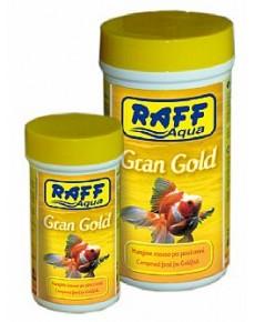 RAFF ΨΑΡΟΤΡΟΦΗ GRAN GOLD A 100GR