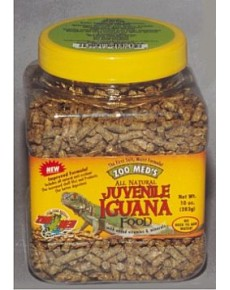 Τροφή Ιγκουάνας