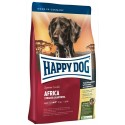 HAPPY DOG AFRICA GRAIN FREE 12.5 KG