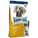 HAPPY DOG LIGHT 1 LOW CARB 12.5KG