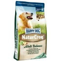 HAPPY DOG NATURCROQ ADULT BALANCE 15KG
