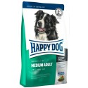 HAPPY DOG ADULT MEDIUM 12.5KG