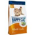HAPPY CAT ADULT SALMON(ΣΟΛΩΜΟΣ) 1.4KG