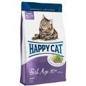 HAPPY CAT BEST AGE 10+ (1.4KG)