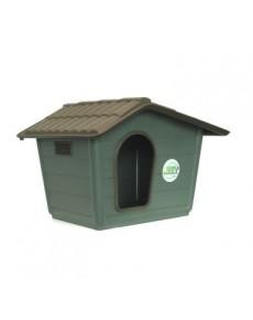 Σπίτι σκύλου πλαστικό, Small 50 x 40 x 41 cm