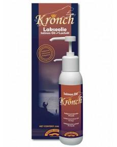 Kronch Λάδι σολωμού, 500ml