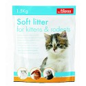 Υπόστρωμα Silica Kitten & Rodents 1.5kg