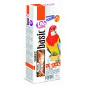 Smakers LOLO Rosella-orange 90gr