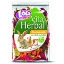 Lolo Vita Herbal-Vegetable Patch  100gr