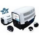 M-PETS Viaggio Carrier  L IATA  με ρόδες 81x56x58cm