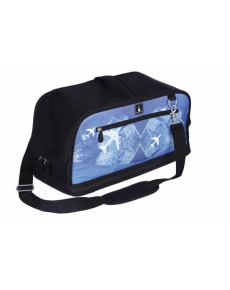 Nobby Carrier  SANTORINI Travel Pro  48 x 22 x 23 cm
