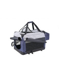 NOBBY-Επαγγελματικό Carrier  TRAVELLER PLUS  70x52x52cm