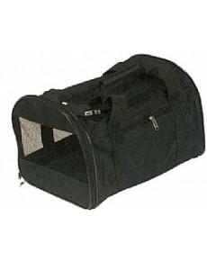 Τσάντα Sac Voyage μάυρη 36 x 28 x 26cm