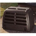 Car kennel Rocky   87 x 52 x 55cm