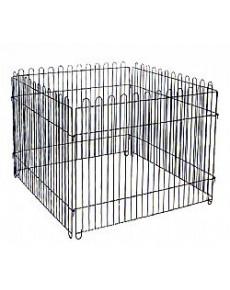 Πάρκο σκύλου 4 κομματια  (91X 71cm κομμάτι)