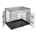 Κλούβες σκύλου 043C    92.5x56.5x63.5 cm