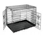 Kλούβες σκύλου 042C-76 x 46.5 x 54.5 cm