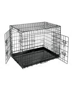 Κλούβα Σκύλου Εισαγωγής Large  107x71x77cm