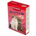 Συμπληρώματα διατροφής Γάτας Sanal Kitten