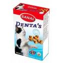 Συμπληρώματα διατροφής Γάτας Sanal Dentas