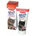 Συμπληρώματα διατροφής Γάτας SANAL Malt Hairball paste