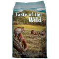 TASTE OF THE WILD APPALACHIAN VALLEY SMALL BREED 6.36kg