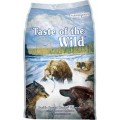 TASTE OF THE WILD Pacific Stream Canine Formula 12.7 kg + 2kg