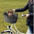 Trixie Bicycle Basket 44 × 34 × 35 cm
