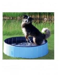 Dog πισίνα Trixie 160x30cm