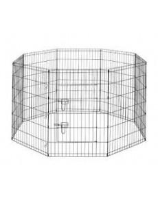 Κουτάβι Run Trixie Grid 8 κομμάτια  61x 91h cm
