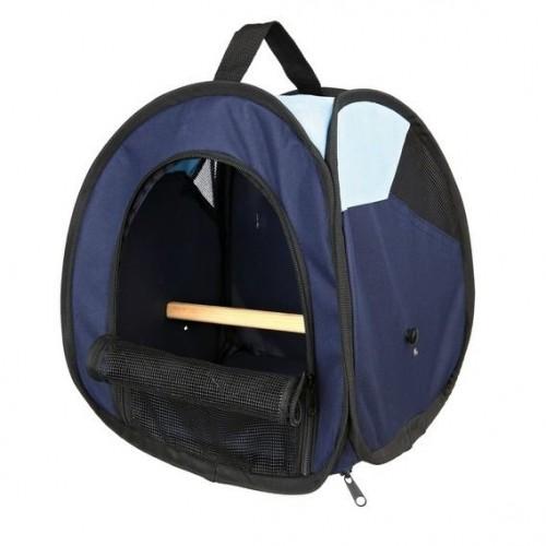 c555ad3bb627 Τσάντα μεταφοράς πουλιών 27 × 32 × 27 cm