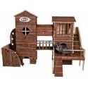 Bosse Adventure Land Trixie 156x108x99cm