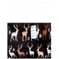 Trixie Χριστουγεννιάτικο Στρώμα καφέ 70x55cm